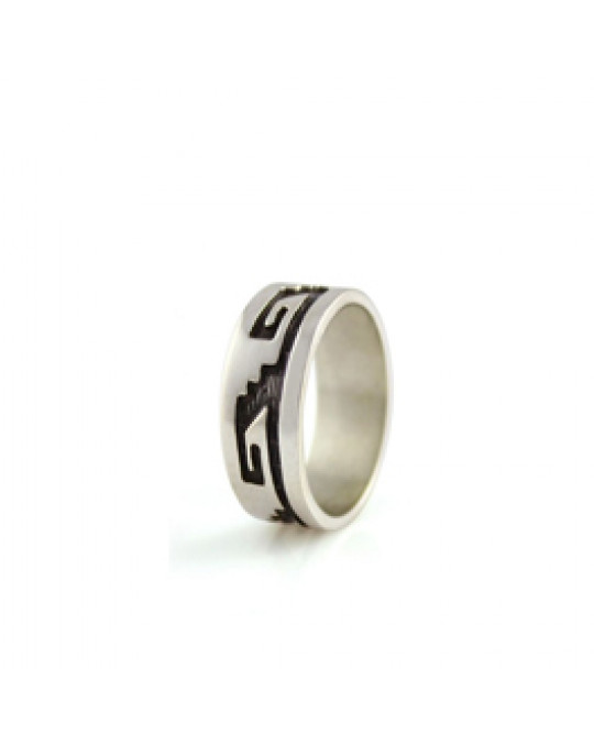 Ring Wave Ornamentik