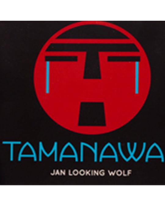 """CD """"Tamanawas"""""""
