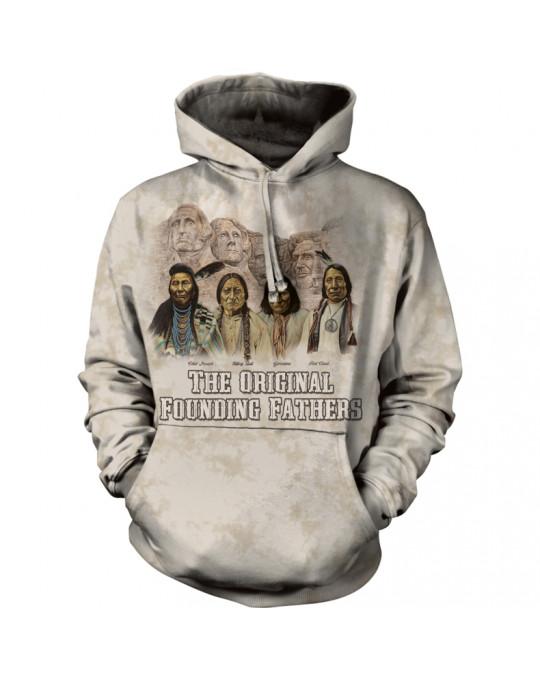 """""""Originals""""  Hoodie (Kapuzen-Sweatshirt) von The Mountain"""