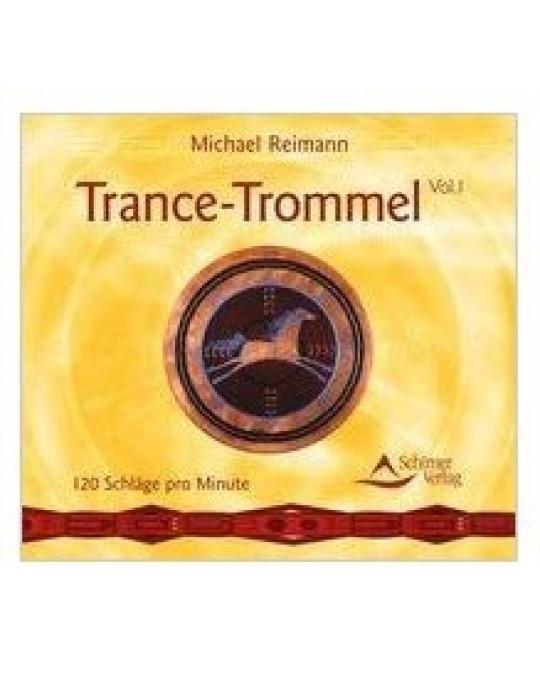 "CD ""Trance Trommel"""