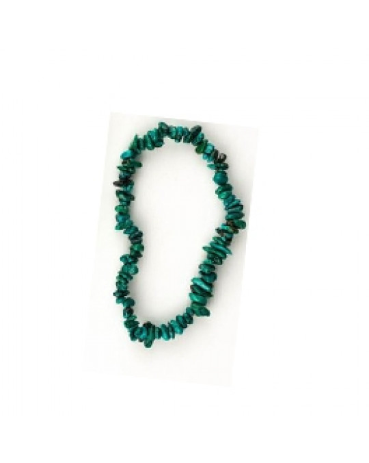 Türkis Armband, elastisch