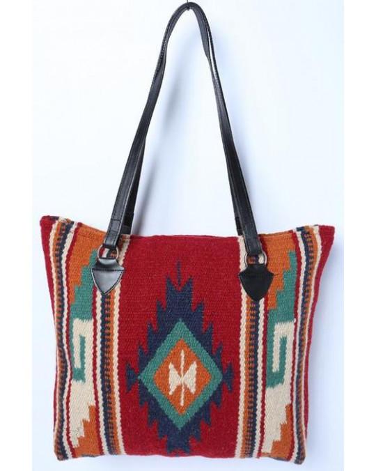 """Boho-Tasche in vielen Farben """"Maya"""""""